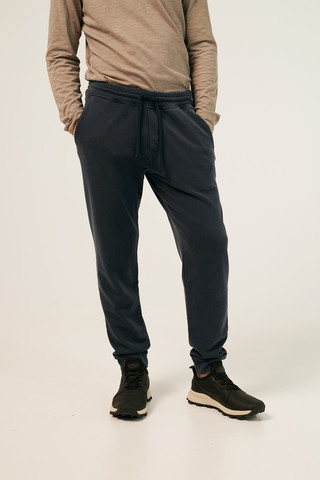 HIDDEN FRONT POCKETS JOGGER