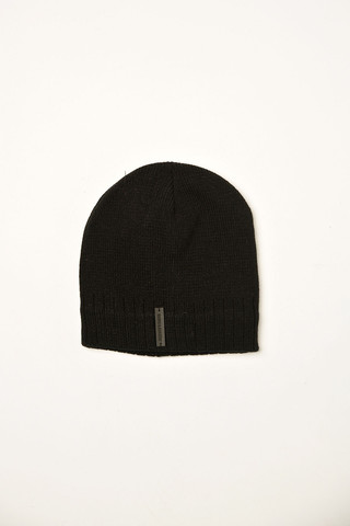 SEAMLESS DOUBLE LAYER BEANIE